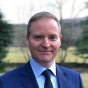px appoints Geoff Holmes as Chief Executive