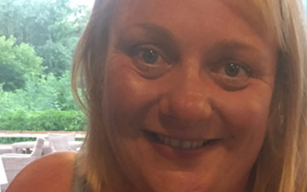 Five minutes with Christine McKie
