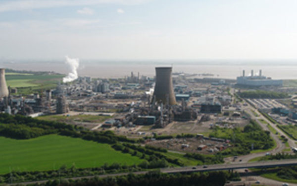 px Group welcomes Equinor plan to build new clean hydrogen plant at Saltend Chemicals Park