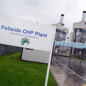 Fellside CHP Power & High Hazard Pipelines