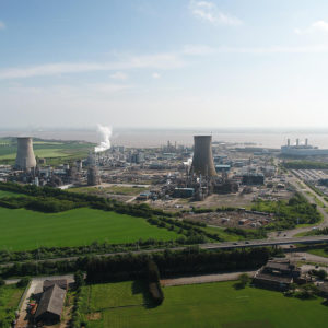 Saltend to anchor groundbreaking Zero Carbon cluster bid