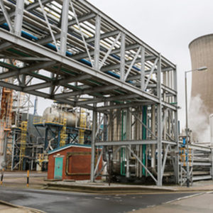 Saltend Chemicals Park selected for UK's first rare earth processing facility