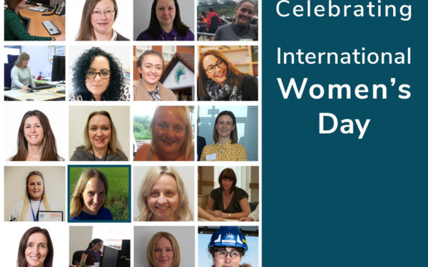 px Group: International Women's Day