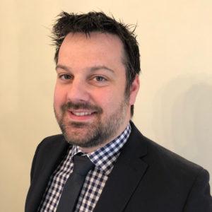Brian Geddes: Transition at St Fergus
