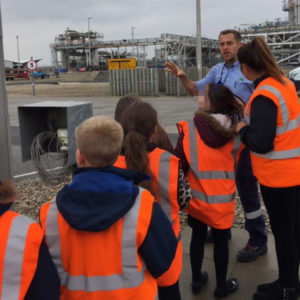 px Group and NSMP partner with York University on the Children Challenging Industry programme for the 3rd year running