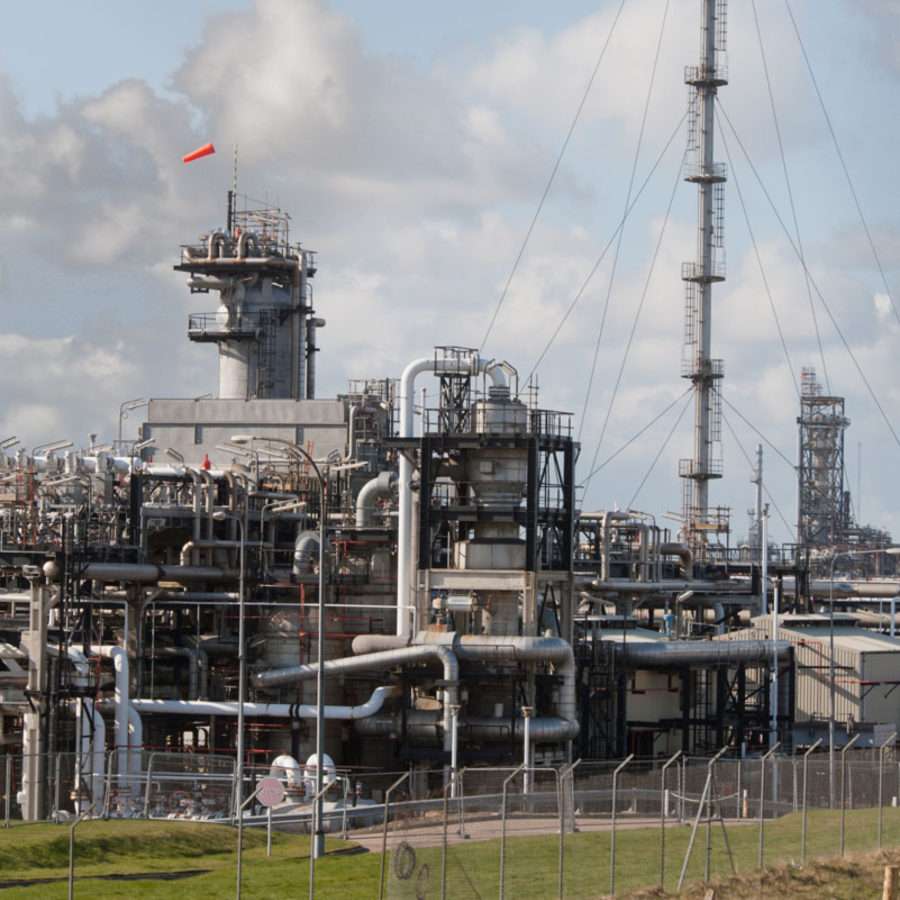 px Group-operated St Fergus celebrates first production from the Martin Linge field
