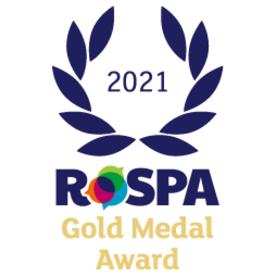 Teesside Gas Processing Plant receives RoSPA Patron's Award amongst flurry of Health & Safety awards for px Group